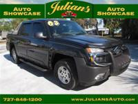 Welcome to Julian's Auto Showcase virtual online