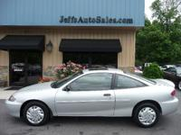 Options Included: ABS, Air Conditioning, AM/FM Radio,