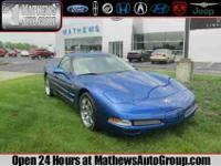 2003 Chevrolet Corvette Z06 For