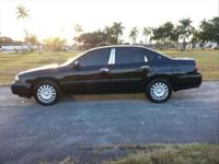 "2003 Chevrolet Impala - $3,850 Cash, ""Beautiful shiny"