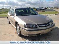 Looking for a clean, well-cared for 2003 Chevrolet