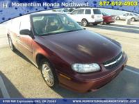 Options Included: N/AONE OWNER...CLEAN CARFAX...LOCAL