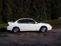 2003 Chevrolet Malibu LS Ac, alloy wheels, cruise,