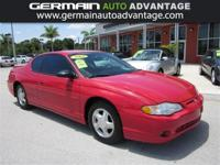 Options Included: Value Added Options: Power Steering,