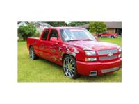 2003 Chevrolet Custom Pick Up Stock # HC02 2003