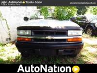 This 2003 Chevrolet S-10 is offered to you for sale by