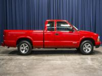 Clean Carfax Truck with Split Bench Seat!  Options: