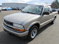 Clean, CARFAX 1-Owner, ONLY 63,617 Miles! Sandalwood