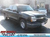 Options Included: Front Tow Hooks, 4-Wheel ABS, Tires -