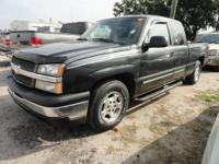 The 2003 Chevrolet Silverado 1500 is a prime choice for