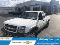 Thank you for visiting another one of LHM Chevy Provo