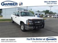 Featuring a 4.8L V8 with 134,449 miles. TOW PACKAGE,