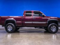 Exterior Color: burgundy, Body: Pickup, Engine: V8