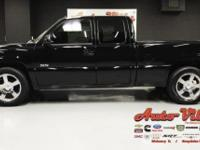 6.0L VORTEC V8, SS PACKAGE, ALL WHEEL DRIVE, LEATHER,