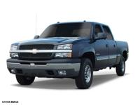 Body: Extended Cab Pickup 4X4, Engine: 5.3 8 Cyl.,