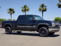 Non-Smoker! 6.6L Turbo Diesel! New Tires! Premium