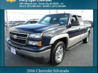 2003 ChevroletSilverado 2500HD 4WD Regular Cab Long Box