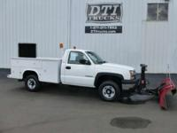 Great Running Truck With Only 90K Miles! Serviced and