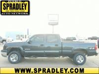 This truck is a great builder or project truck for