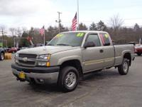 Year: 2003 VIN: 1GCHK29103E144515 Make: Chevrolet
