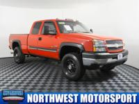 Clean Carfax 4x4 Truck with Bed Liner And Towing