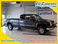 New Price! CARFAX One-Owner. Clean CARFAX. 4 wheel