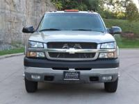 2003 Chevrolet Silverado 3500 Diesel with only 165k