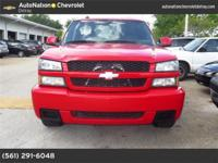 2003 Chevrolet Silverado SS Our Location is: AutoNation