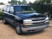 Options:  2003 Chevrolet Suburban Lt|/|V8 5.3L