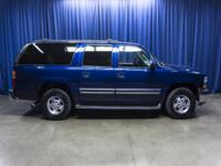 4x4 SUV with Sunroof!  Options:  Sunroof|Rear