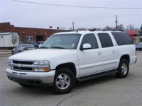 2003 Chevrolet Suburban 1500 LS Oh yeah!! Drive this