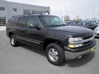 4 Wheel Drive!!!4X4!!!4WD** This 2003 Chevrolet