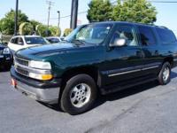 2003 Chevrolet Suburban Sport Utility LS Our Location