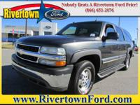 2003 Chevrolet Suburban SUV 4dr 1500 4WD LT Our