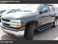 2003 Chevrolet Tahoe Our Location is: AutoNation Ford