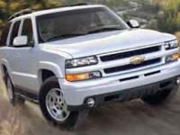 4WD. Flex Fuel! Z71 Package!You'll be hard pressed to