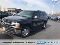 Chevrolet Tahoe  Clean CARFAX. Odometer is 43509 miles