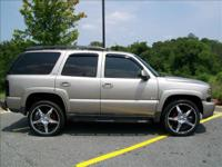 Options Included: N/A2003 Chevrolet Tahoe Z71. 24 Akuza