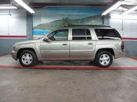 2003 Chevrolet TrailBlazer Northface 4x4 5.3 V8 Rare