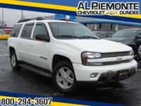 Priced Below the Market. This 2003 Chevrolet