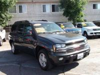 ? 2003 Chevrolet TrailBlazer EXT LT (TV/DVD, leather,