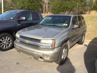PREMIUM & KEY FEATURES ON THIS 2003 Chevrolet