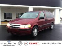 2003 Chevrolet Venture Mini-van, Passenger Our Location