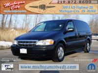 3.4 Liter Engine, Dual Front Air Bags, ABS Brakes,
