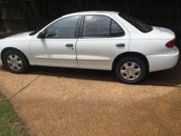 2003 Chevy Cavalier , 4 door, This little car is a