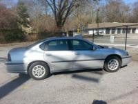 Clean Grey cloth interior, power windows, power locks,