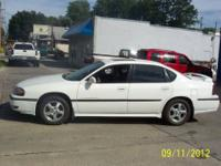 This is a very nice 03 impala with all the toys and
