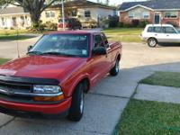 For Sale 2003 S10 LS V6 Automatic transmission,