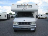 2003 Cheyenne by Shasta. This Recreational Vehicle is