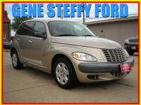 Options Included: Front Wheel Drive, Alloy Wheels, Air